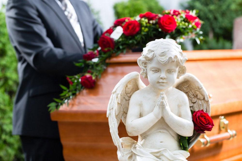 Организация похорон в Кобрине